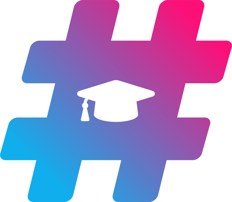 HIgherEdSocial logo in color