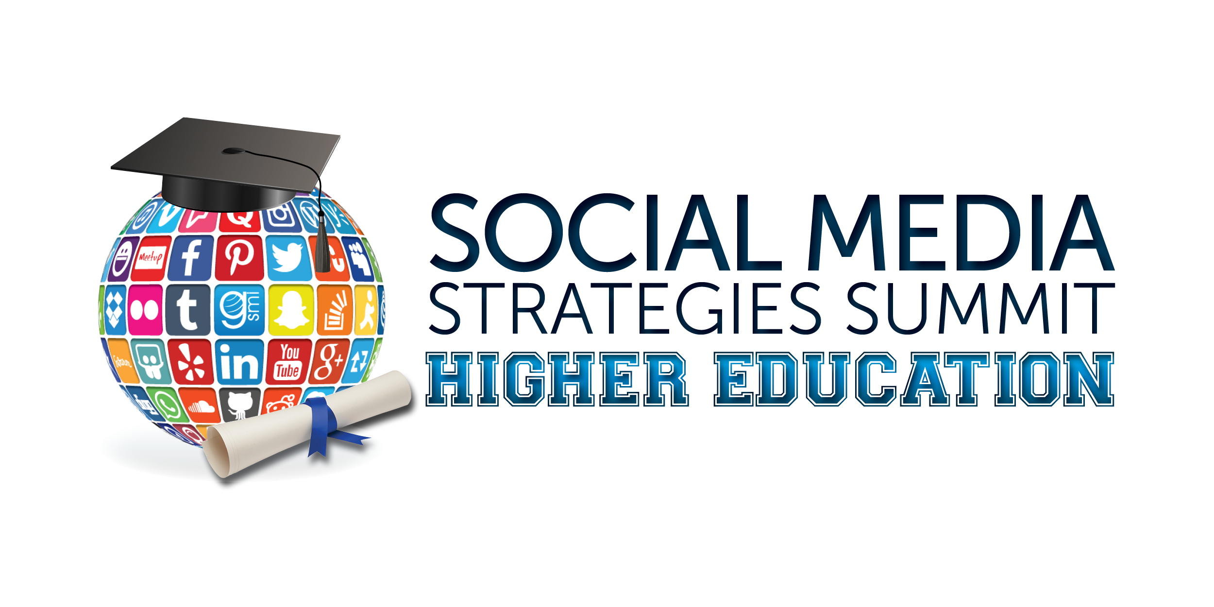 Social Media Summit Logo